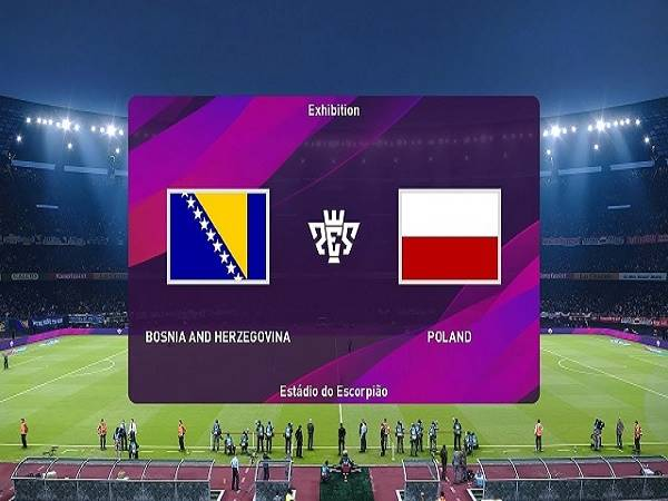 Soi kèo Bosnia vs Ba Lan 01h45, 08/09 - UEFA Nations League