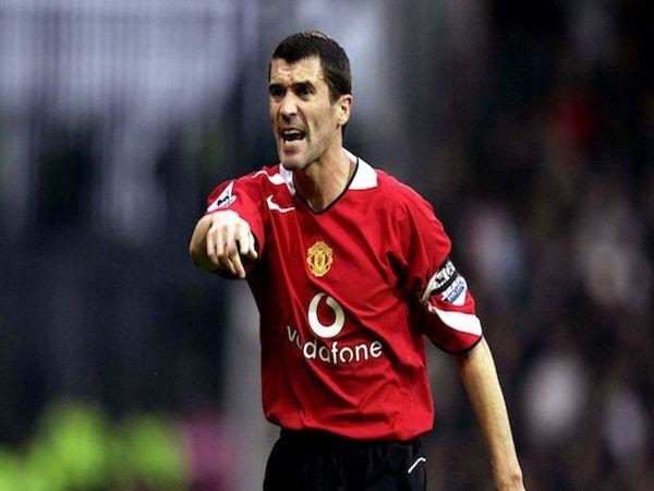 Tin bóng đá sáng 7/9: Roy Keane lên án pha gian lận của sao tuyển Anh