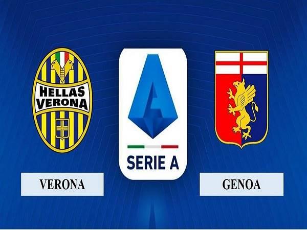 Soi kèo Hellas Verona vs Genoa 01h45, 20/10 - VĐQG Italia