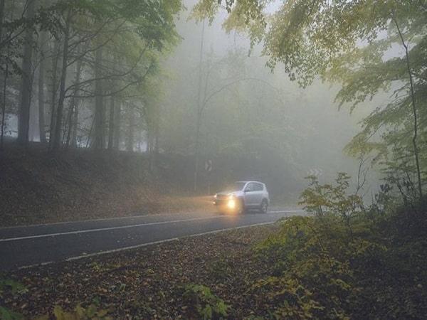 Mơ thấy sương mù là điềm báo điều gì?