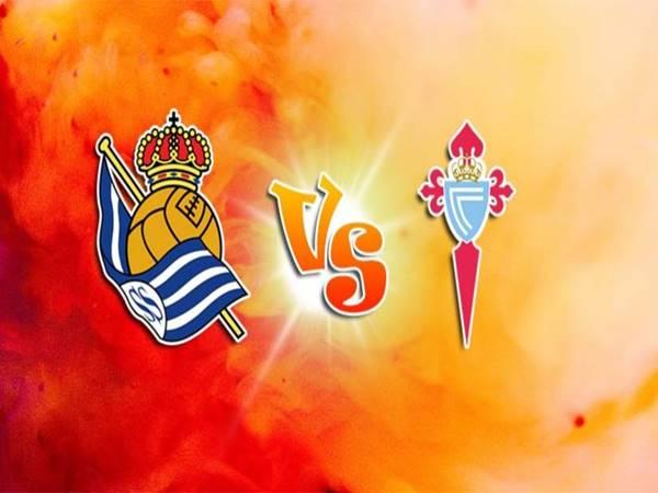 Nhận định bóng đá Sociedad vs Celta Vigo, 2h00 ngày 23/4