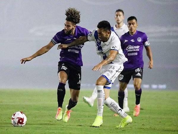 Nhận định bóng đá Puebla vs Mazatlan, 08h30 ngày 3/4