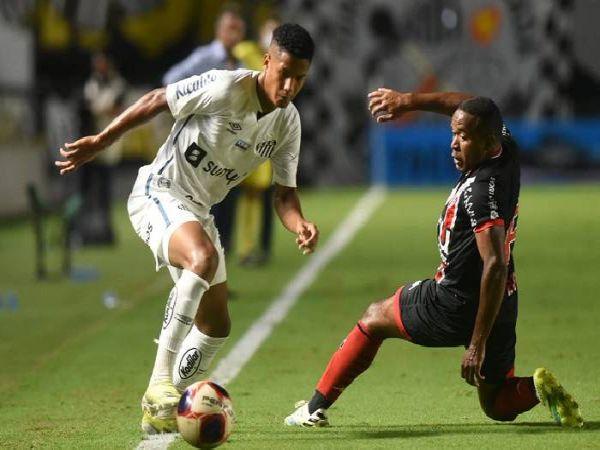 Soi kèo Santos vs San Lorenzo, 07h30 ngày 14/4 - Copa Libertadores