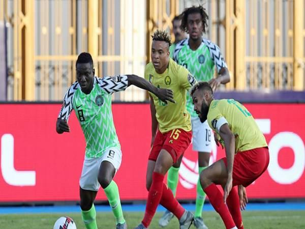 Nhận định bóng đá Nigeria vs Cameroon, 01h30 ngày 5/6