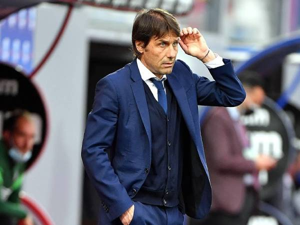 Bóng đá TG ngày 3/6: Conte sốt sắng muốn làm HLV trưởng Tottenham