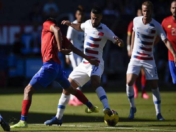Soi kèo Mỹ vs Costa Rica, 06h00 ngày 10/6 - Giao hữu ĐTQG