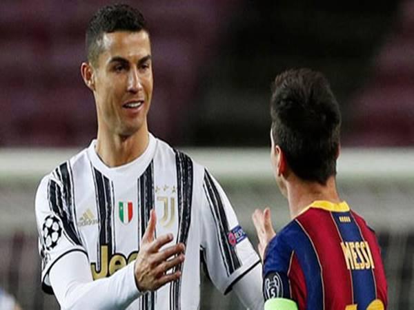 Thể thao 22/6: Barca chơi lớn mua RonaldoThể thao 22/6: Barca chơi lớn mua Ronaldo