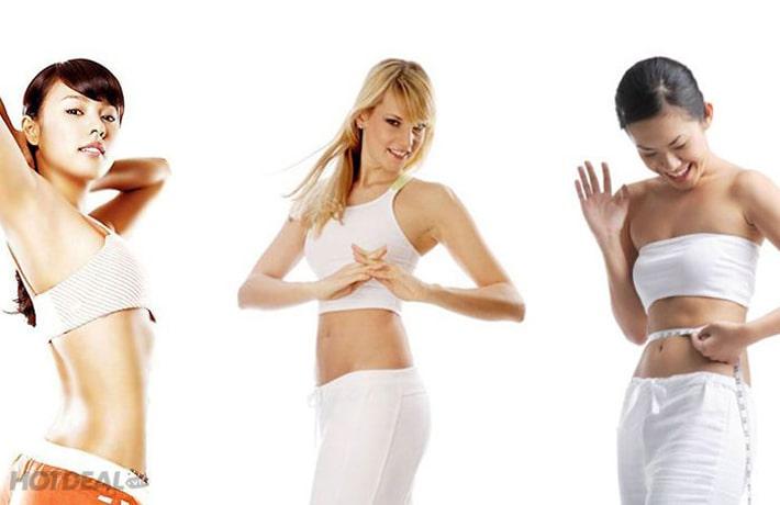 Các phương pháp điều trị bệnh béo phì là gì?