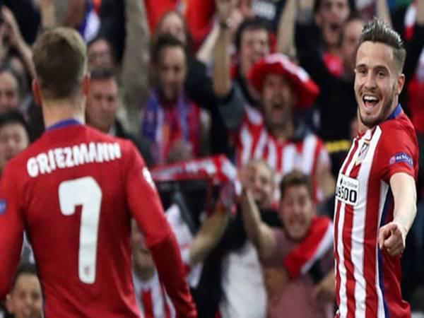 Chuyển nhượng chiều 12/7: Barcelona muốn đổi Griezmann lấy Saul