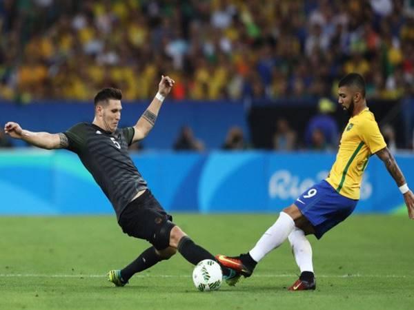 Dự đoán tỷ lệ U23 Brazil vs U23 Đức (18h30 ngày 22/7)