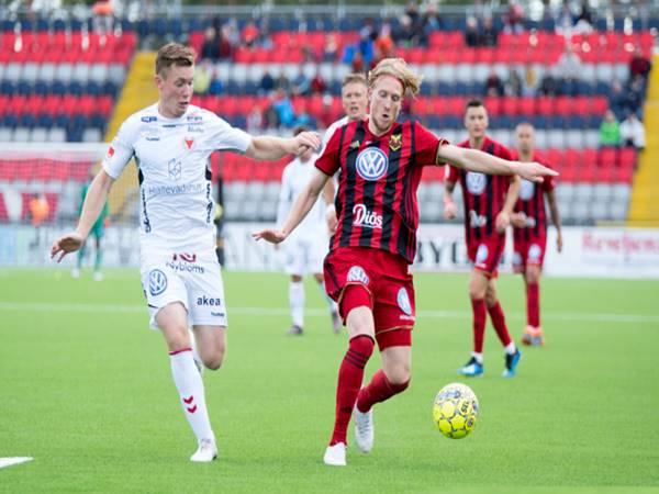 Nhận định bóng đá Ostersunds vs Halmstad (00h00 ngày 27/7)