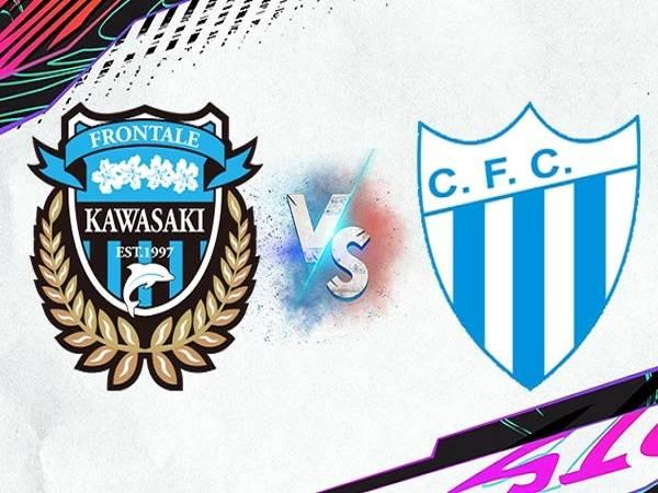 Soi kèo Kawasaki Frontale vs United City – 21h00 02/07/2021
