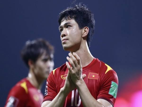 Tin bóng đá VN 1/7: Tuyển Việt Nam có thể cùng bảng Trung Quốc, UAE