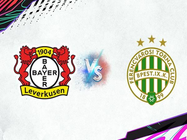 Nhận định kết quả Leverkusen vs Ferencvaros, 23h45 ngày 16/9 Cúp C2