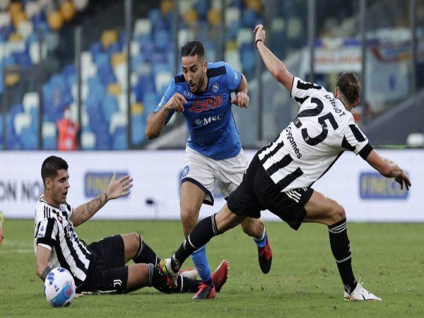 Soi kèo Malmo vs Juventus, 02h00 ngày 15/9 - Cup C1 Châu Âu