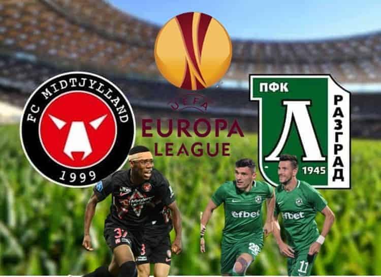 Soi kèo Midtjylland vs Ludogorets 23h45 ngày 16/9